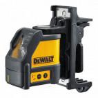Laser en croix 2 lignes - DEWALT DW088K