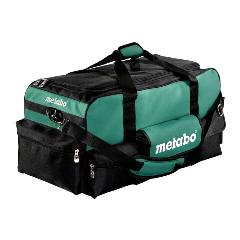 Sacoche à outils grand modèle - METABO 657007000