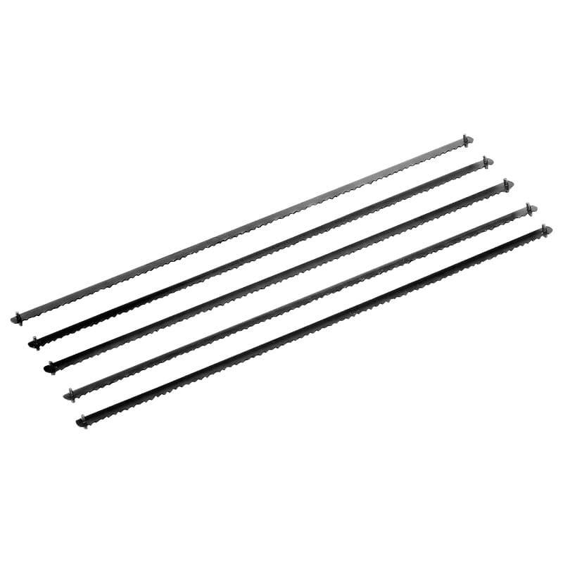 Pack de 10 lames pour scie junior (228) -BAHCO 228-32-10P