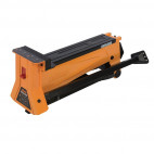Outil 2 en 1 Étau / Tréteau portable en acier SJA100E - TRITON 327323