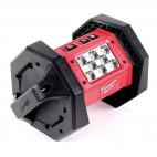 Projecteur de chantier LED - MILWAUKEE M18 AL-0