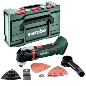 Outil multifonctions 18V MT 18 LTX (Machine seule) - METABO 613021840