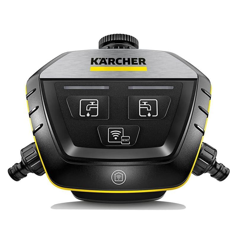 Programmateur duo smart sortie - KARCHER 2.645-312.0