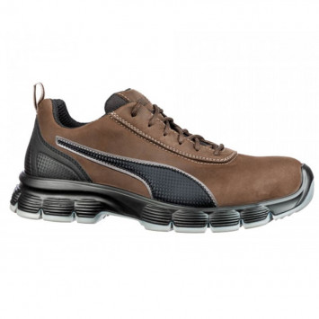 Chaussure Condor Low S3 ESD SRC taille 44 - PUMA 640542204000044