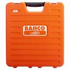 Jeu de douilles 1/4'' et 1/2'' avec jeu de clés mixtes/douilles tournevis - BAHCO S108