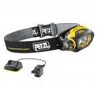 Lampe frontale PIXA 3R rechargeable - PETZL - E78CHR 2