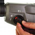 Perforateur burineur 18V SDS-Plus FUEL 2,5 J (Machine seule) - MILWAUKEE M18 CHX-0