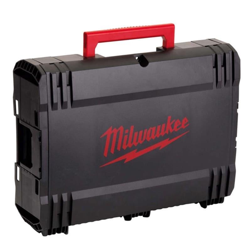 Coffret de rangement HDBOX taille 1 - MILWAUKEE HDBOX1(4932453385)