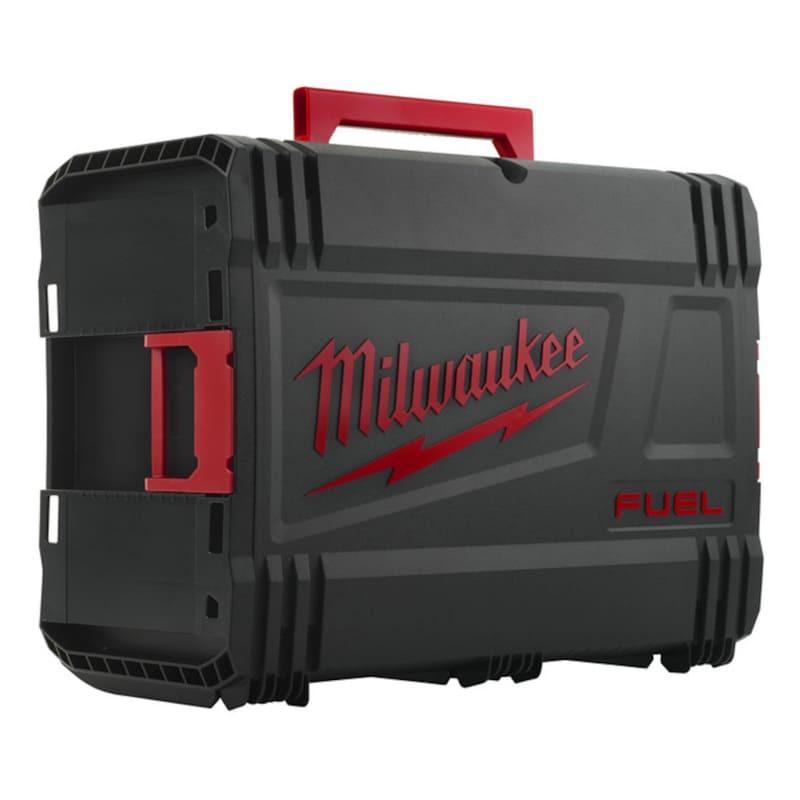 Malette de rangement HD BOX taille 3 - MILWAUKEE HDBOX3(4932453386)