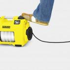 Pompe automatique ou manuel BP 5 Home & Garden - KARCHER 16453660