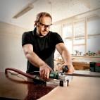 Fraiseuse à bois spéciale rénovation 710W - METABO LF 724 S