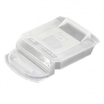 Protection de bornes pour batterie 18V LXT Makstar - MAKITA 450128-8