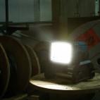 Lampe de chantier 14,4-18V LXT AC/DC 3000 lm - MAKITA DEADML811