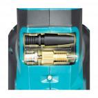 Gonfleur 18V Li-Ion (1x5,0 Ah) avec chargeur rapide - MAKITA DMP180RT