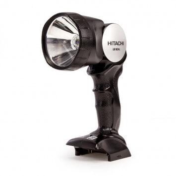 Lampe Torche 18V Li-Ion (machine seule) - HITACHI UB18DAL