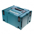 Coffret empilable robuste Makpac Taille 3 - Makita 821551-8