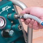 Compresseur haute pression 1800 W 6.2L - MAKITA AC310H