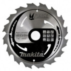 Lame de scie carbure Ø210mm 16 dents - MAKITA B-07973