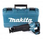 Scie sabre 18V Li-Ion BL (Machine seule) dans valise synthétique - Makita DJR187ZK