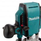 Défonceuse 900W Ø8 mm - MAKITA RP0900
