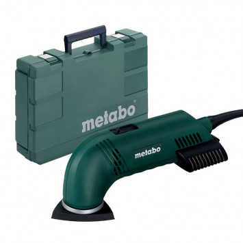 Ponceuse triangulaire 300W DSE 30 INTEC - METABO 600311900