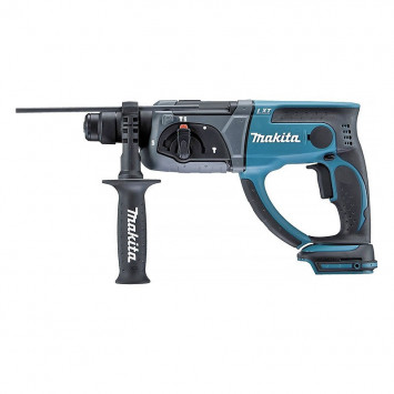 Perforateur burineur SDS + 18V Li-Ion (machine seule) - Makita DHR202Z