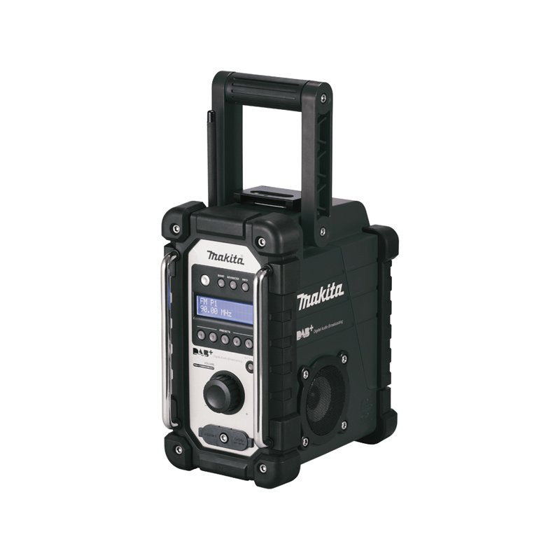 Radio de chantier 7.2 à 18 V Li-Ion (machine seule) - MAKITA DMR110B