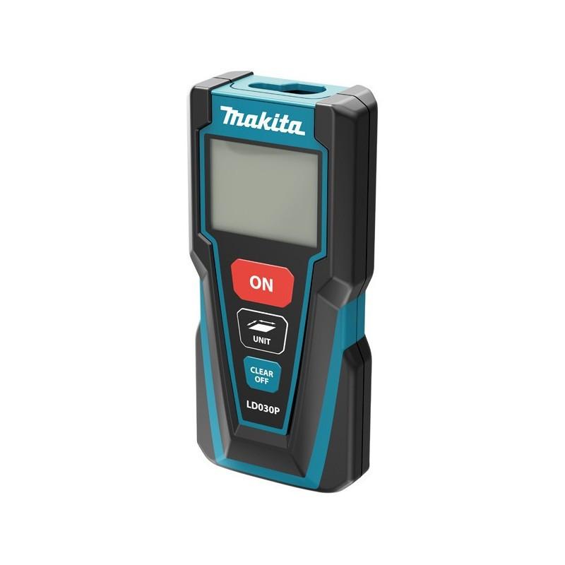 Télémètre laser 30m - MAKITA LD030P