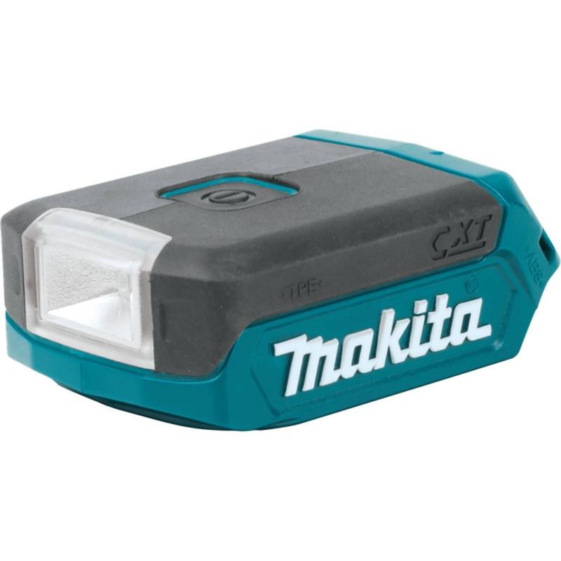 Lampe torche à LED 10,8V CXT (machine seule) - MAKITA ML103