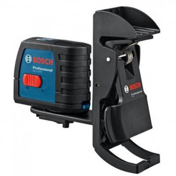 Support universel BM3 pour laser GLL 2 15 - BOSCH BM3