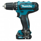 Perceuse visseuse sans fil (10,8 V) - MAKITA DF331DY1J