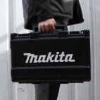 Valise noire taille I pour outil électroportatif - MAKITA VALISE NOIRE