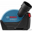 Système d'aspiration de poussières - BOSCH GDE125EA-S