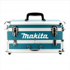 Perceuse-visseuse 10,8V Li-ion (2x 2,0Ah) avec accessoires de perçage dans coffret aluminium - MAKITA DF331DSAX1