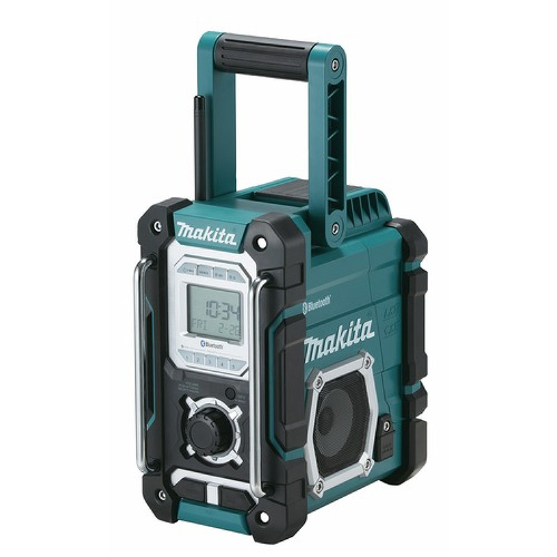 Radio de chantier 7,2 à 18 V Li-Ion (Machine seule) - MAKITA DMR108