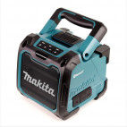 Enceinte 10,8V-14,4V-18V Li-Ion bluetooth (Machine seule) - MAKITA DMR200