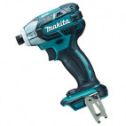 Visseuse oléopneumatique 18V Li-Ion 40 Nm (Machine seule) - MAKITA DTS141Z