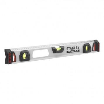 Niveau magnétique Fatmax I-Beam 60 cm - STANLEY 1-43-554
