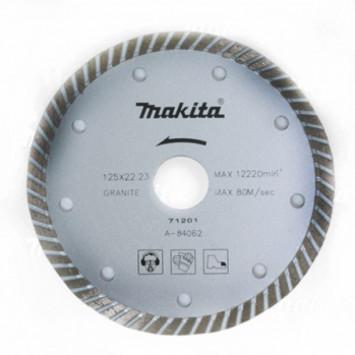 Disque diamant 230x22,2 - MAKITA A-84084