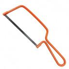 Mini scie pour bricolage - BAHCO 239