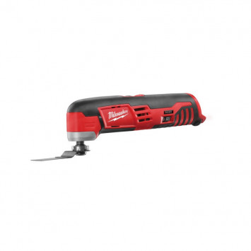 Outils multifonctions 12V - MILWAUKEE C12MT-0