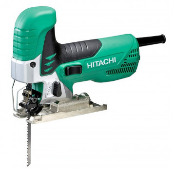 Scie sauteuse 750W en coffret de transport - HITACHI CJ90VAST