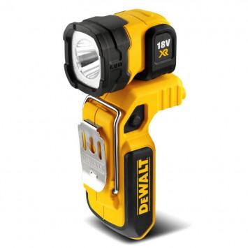 Lampe 18V 5 Ah - DEWALT DCL044-XJ