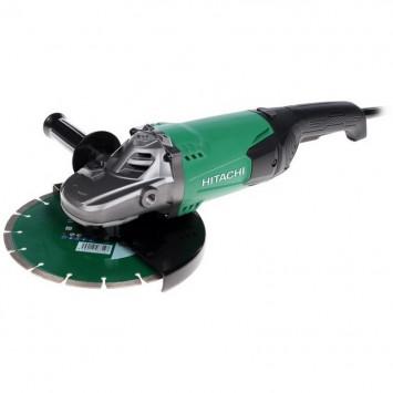 Meuleuse d'angle 230mm 2000W - HITACHI G23ST