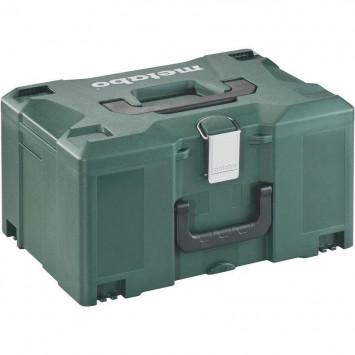 Coffret Metaloc III vide - METABO 626432000