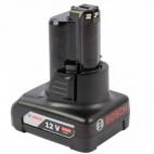 Batterie GBA 10,8-12 V 4.0 Ah Li-Ion - BOSCH 1600Z0002Y