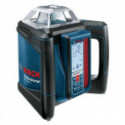 Laser rotatif GRL 500 H avec housse de protection LR 50 - BOSCH 0601061A00