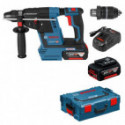 Perforateur SDS+ GBH 18V-26F Li-Ion 5Ah - BOSCH GBH18V-26F (0611910007)