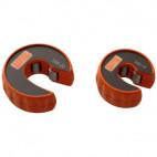 Jeu de deux coupe-tubes cuivre 15 mm & 22 mm - BAHCO 306