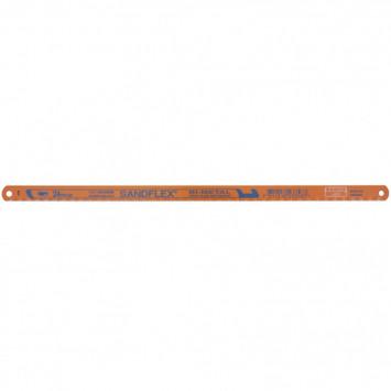Lame de scie à main sandflex bimétal 300mm 24 zpz, paquet de 10 - BAHCO 3906-300-24-10P